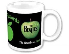 Beatles taza