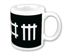 Depeche Mode taza