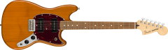 MUSTANG Player Mustang® 90, Pau Ferro Fingerboard, Aged Natural4