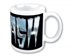 Slash taza