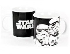 Star wars taza