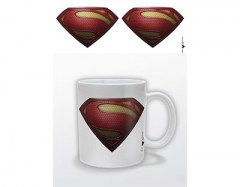 Superman taza